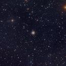 NGC 7006,                                Kathy Walker