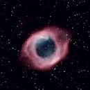 NGC 7293 - Helix Nebula,                                Erik Westermann