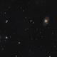 NGC 3945 - widefield,                                Gotthard Stuhm
