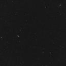 Sky around M106 with Samyang 135ED,                                Göran Nilsson