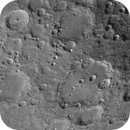 Clavius and Tycho  craters,                                Lucca Schwingel Viola