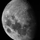 Moon,                                Patrick Chevalley