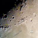 Close-up HVO Luna (Annotated),                                SoDakAstronomyNut