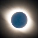 Earthshine TSE 2019,                                Luis Rojas M.