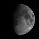 Lune du 14 septembre 2013,                                xavier
