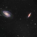 M81 & M82,                                LAMAGAT Frederic