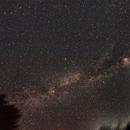Milky Way pt I,                                Kharan