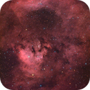 NGC 7822 HaRGB,                                Terry