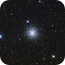 M15 (Pegasus Cluster),                                Bob J