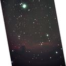 IC 434- Horsehead nebula,                                marco girardini