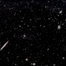 Draco Eastern galaxy group,                                marsbymars