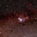 NGC2264,                                John R Carter, Sr.