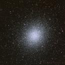 Omega Centauri (Revisited),                                GazingSkyward