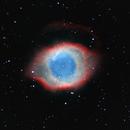 Helix Nebula Bicolor,                                Wes Higgins