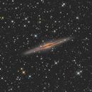NGC 891,                                Craig