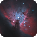 The Core of Orion,                                Teagan Grable