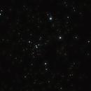 NCG 1545 open cluster in Perseus,                                AstroForum