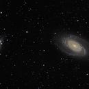 M81 & M82,                                Jarrod McKnelly