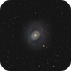 M 94 LRGB,                                Paul Muskee