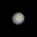 Jupiter am 18.05.2017 R-RGB,                                Joschi