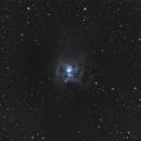 NGC 7023, The Iris Nebula,                                Madratter