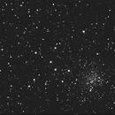 Amas ouvert NGC 2158,                                Christian Riou