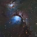 Messier78,                                Atsushi Ono