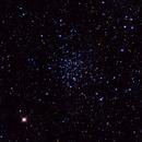 M46 open cluster,                                Matteo Mooren