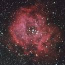 Rosette Nebula,                                Francois Charron