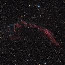 NGC 6992,                                Karoass