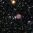 NGC7048 LRGB,                                andrea tasselli