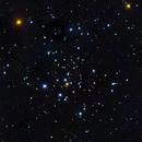 NGC 2516 Carina,                                Paulo Cacella