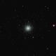 Messier 3,                                Wayne H