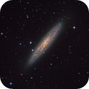NGC 253,                                SCObservatory