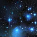 Pleiades (M45),                                phoenixfabricio07