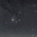 Antares Region,                                Alexander Voigt