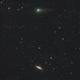 Pan-STARRS C/2017 T2,                                KAZUHIRO NONOMURA