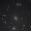 NGC 4438,                                Eddi