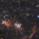 Orion Constellation,                                Cyril NOGER