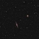 NGC 891,                                Librari