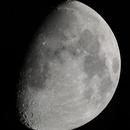 Moon 23-03-2021,                                John van Nerum