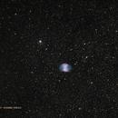 Dumbbell Nebula,                                casamoci