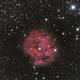 IC5146 The Cocoon Nebula,                                John Kulin