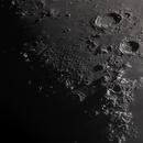 Moon - June 27 2020 Closeups,                                Robert Eder