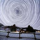 Polar Rotation - Saint Barthelemy - Italy,                                astrotaxi