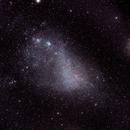 NGC292 - Small Magellanic Cloud,                                AstroHawk