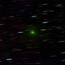 Comet C/2019 Y4  ATLAS,                                Michael J. Mangieri