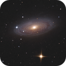 NGC 2841 with ASI 294 MC Pro,                                Jeffbax Velocicaptor