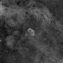 NGC6888,                                Juergen