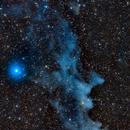 IC2118 Witch Head (Cabeza de Bruja),                                Ernesto Arredondo